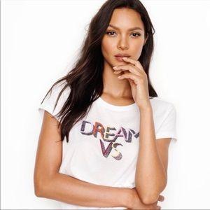 VS dream top scoop neck pajama S